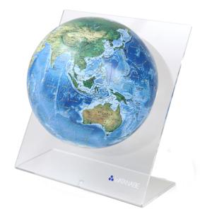 ラ・メール海洋タイプ地球儀 WM No.2605(アクリル台)
