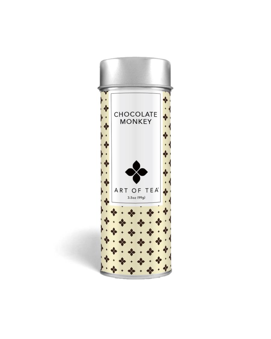 チョコレートモンキー(Chocolate Monkey)/4oz(113.4g)ルイボスティー