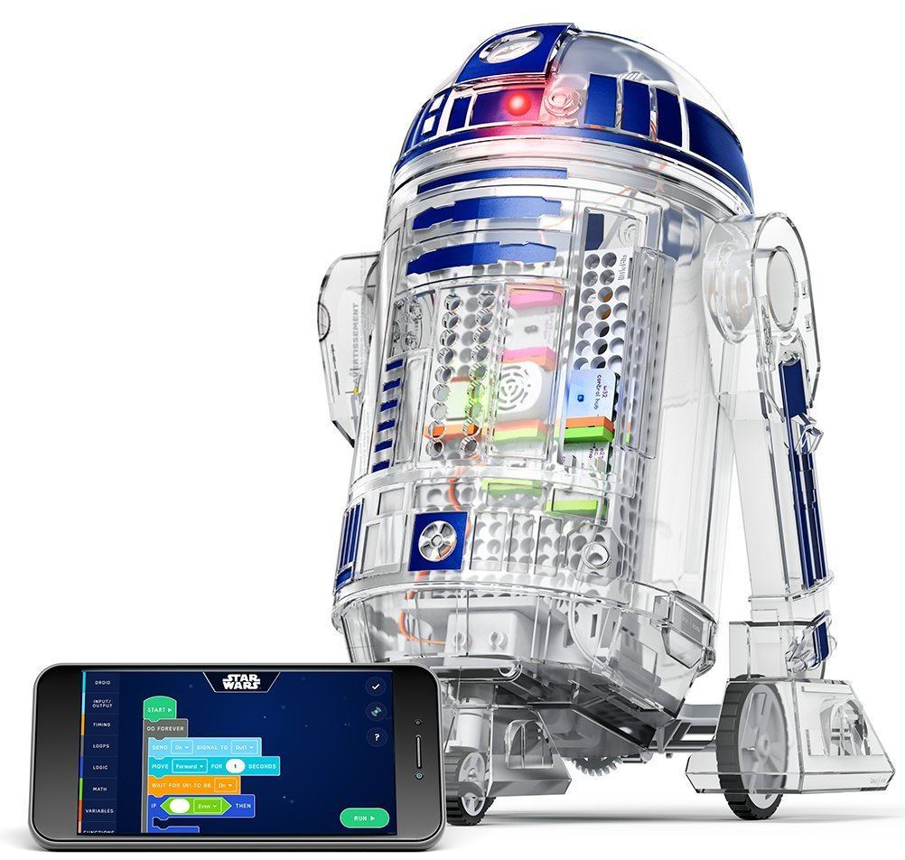 STAR WARS Droid Inventorキット