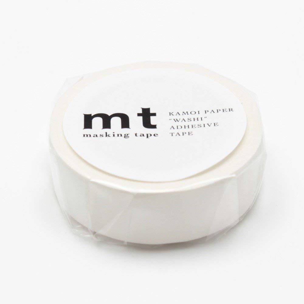 マスキングテープ 1P basic