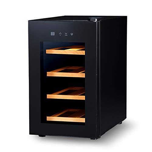 ワインセラー 8本収納 コンパクトモデル