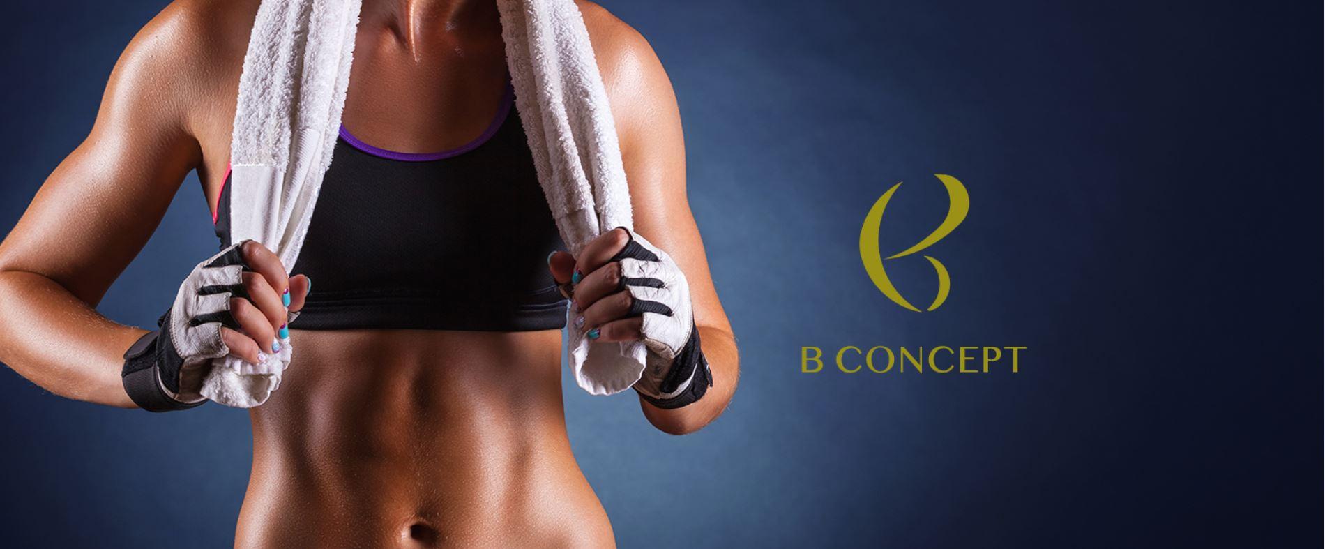 2.B-CONCEPT(ビーコンセプト)
