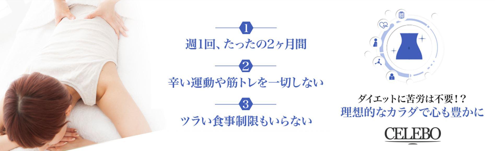 3.CELEBO(セレボ)