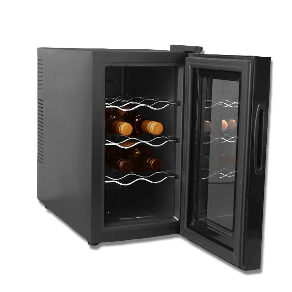 ワインセラー 家庭用 8本