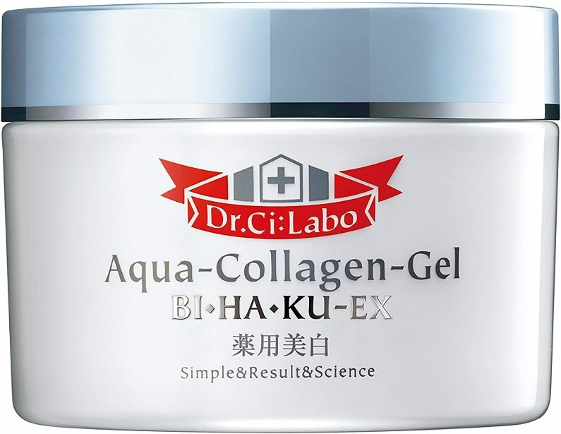 薬用アクアコラーゲンゲル 美白EX