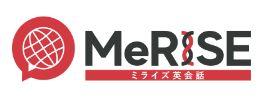 4.MeRISE(ミライズ)英会話