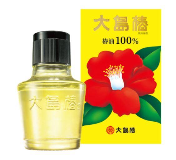 髪だけではない地肌ケア・ボディまで使える多機能オイル「椿油100%/マルチオイル」