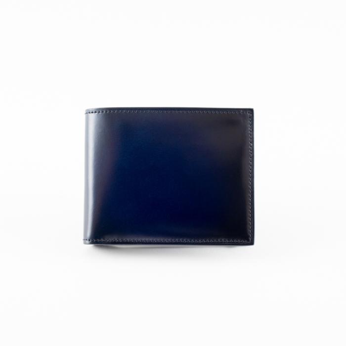 YAC132二つ折り財布