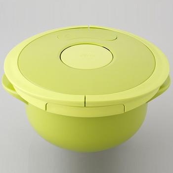 電子レンジ圧力鍋2 2.5L