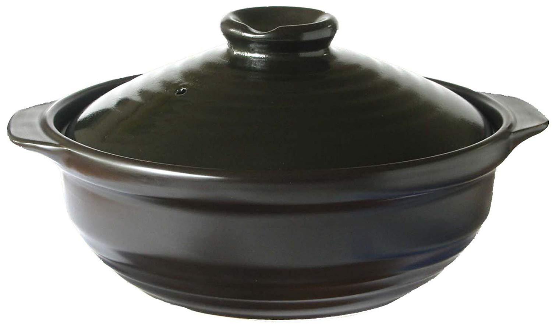 ニューIH対応土鍋