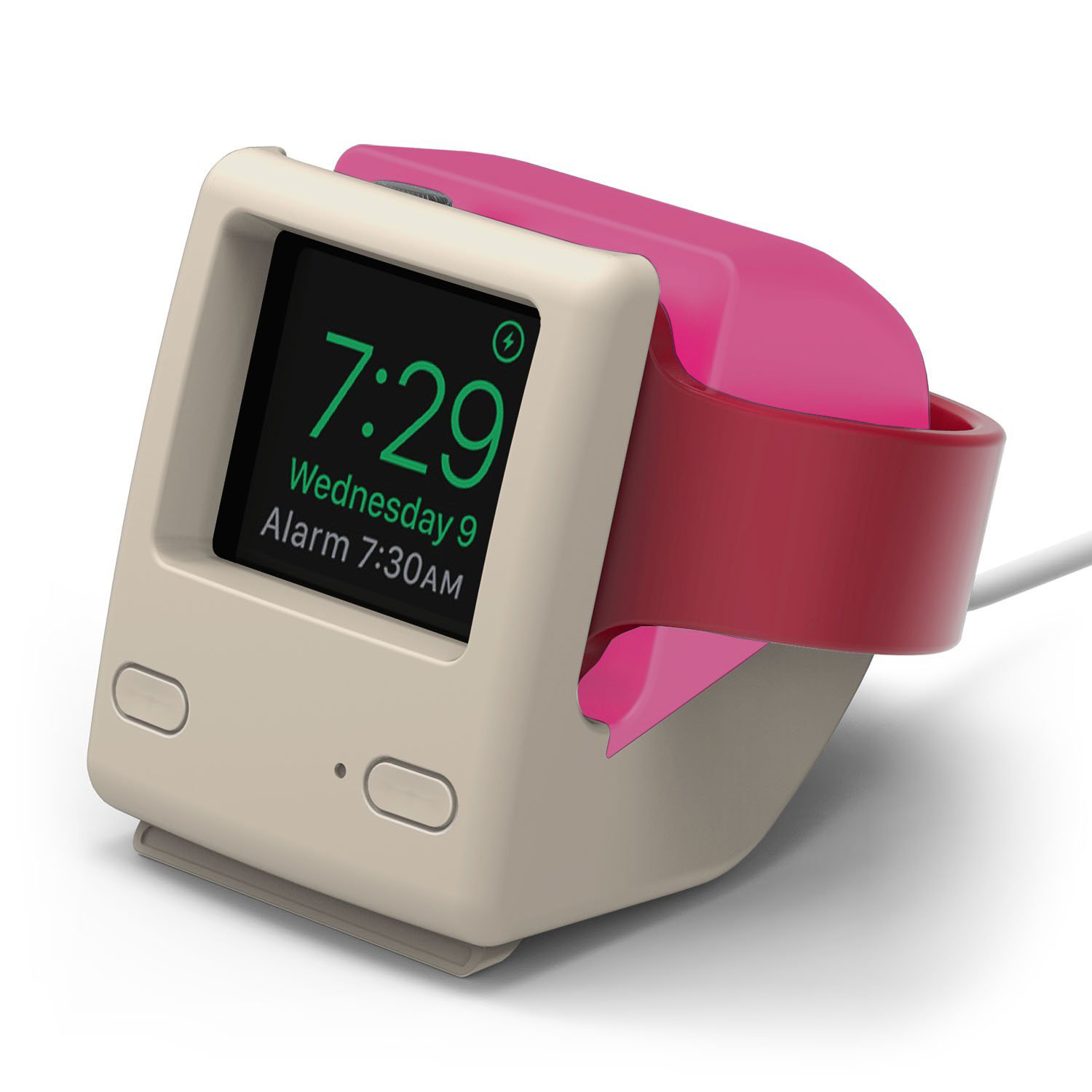 W4 STAND for APPLE WATCH