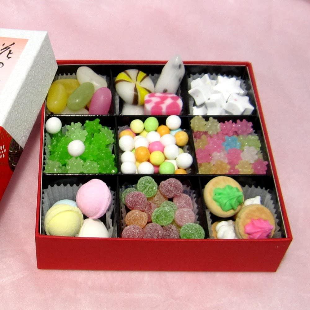 和菓子 花の都