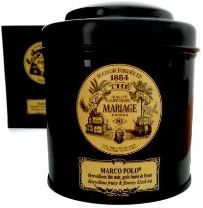 紅茶 マルコポーロ