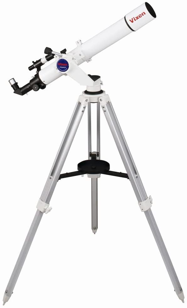天体望遠鏡 ポルタIIA80Mf