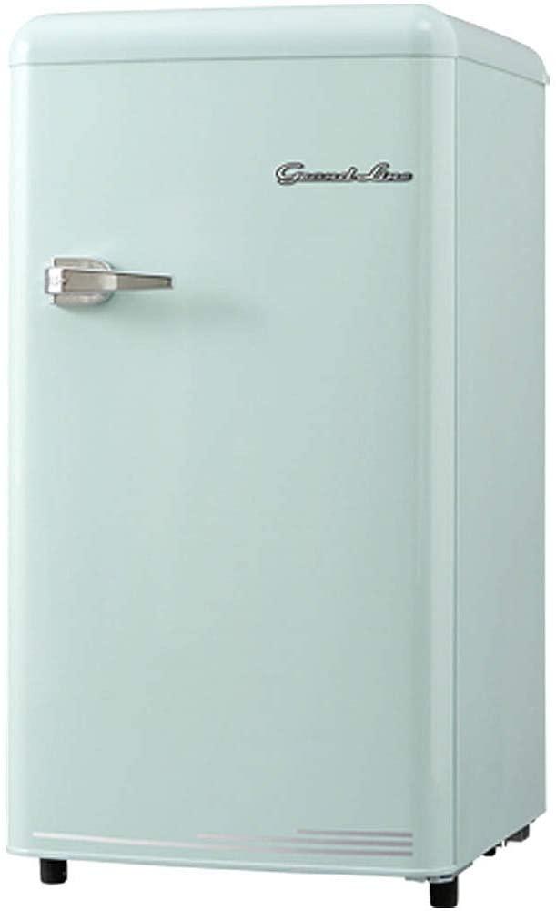 家庭用レトロ冷凍庫